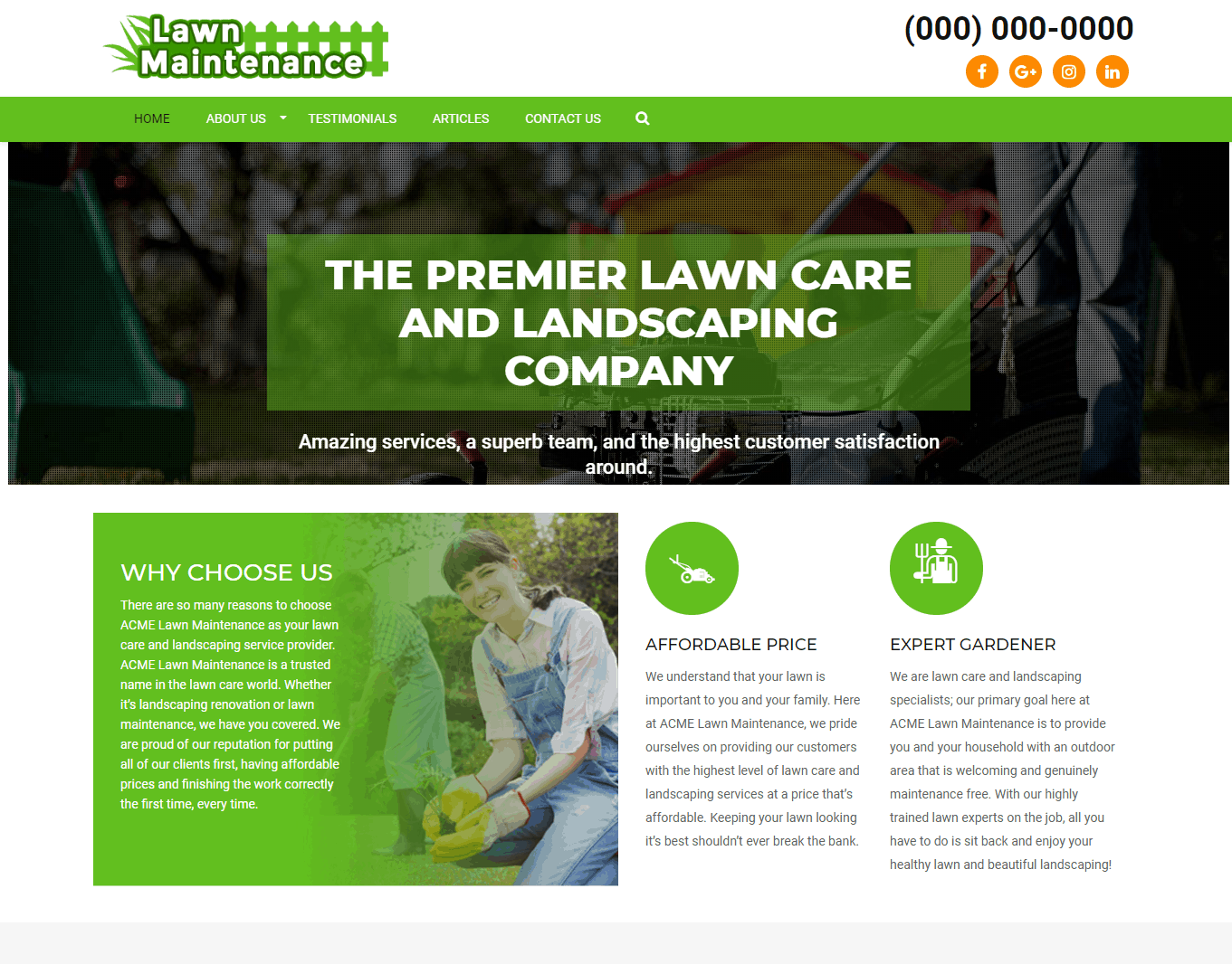 lawnmaintenance