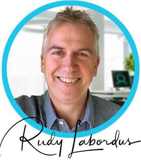Rudy Labordus
