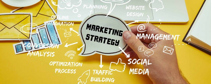The 10 Must-Have Marketing Strategies for Local Businesses This 2020