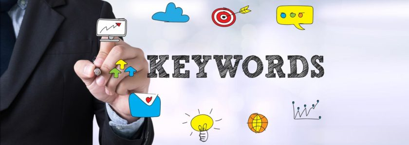 The Surprising Truth about Keywords
