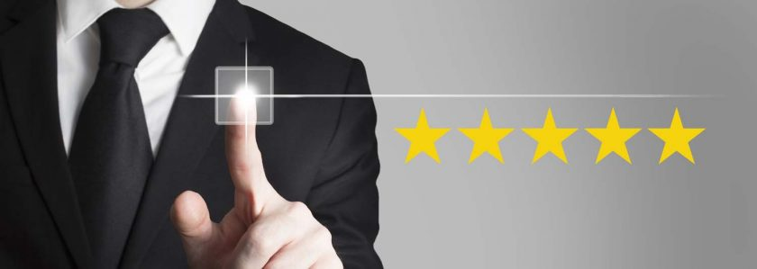 Let Customer Reviews Do the Work For You
