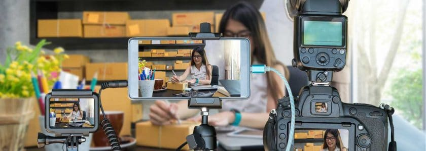 7 Tips to Get Your Business Live Streaming on Social Media
