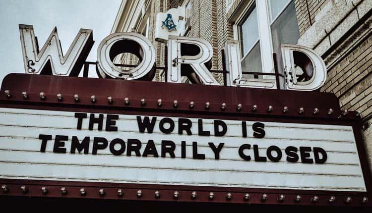 World Signage